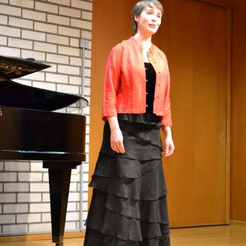 Classical Recital