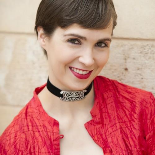 Megan Pfeiffer Miller - Headshot Angled
