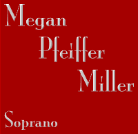 Megan Pfeiffer Miller