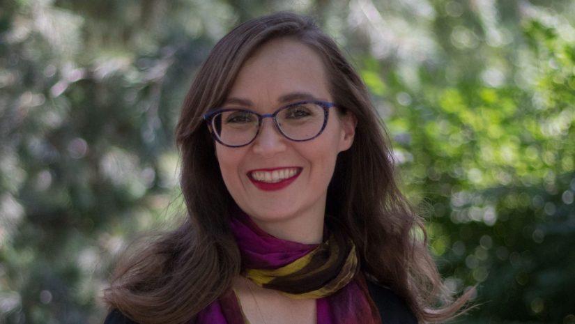 Megan Pfeiffer Miller, soprano and voice teacher in Colorado Springs